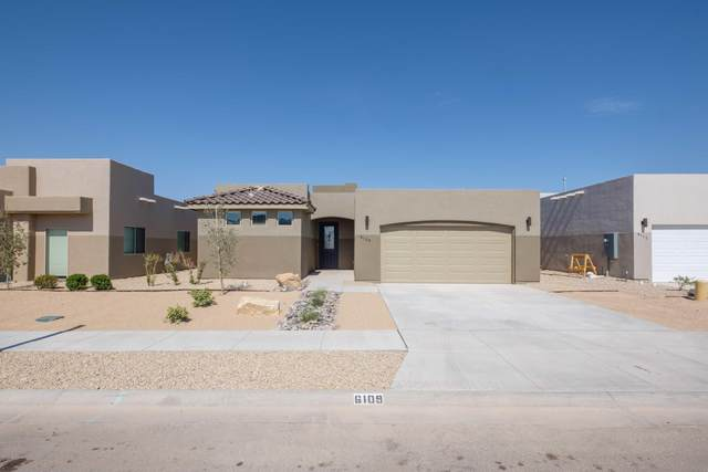6109 Golden Echo Place, Las Cruces, NM 88012 (MLS #2000372) :: Better Homes and Gardens Real Estate - Steinborn & Associates