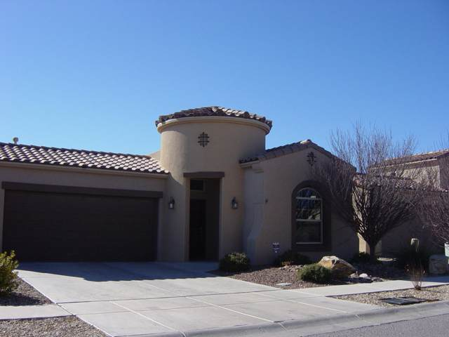 3650 Santa Marcella Avenue, Las Cruces, NM 88012 (MLS #2000382) :: Better Homes and Gardens Real Estate - Steinborn & Associates