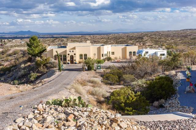 518 Lark Spur Way, Las Cruces, NM 88007 (MLS #2000404) :: Better Homes and Gardens Real Estate - Steinborn & Associates