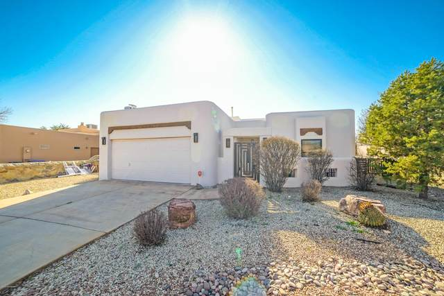 2003 Via Tesoro, Las Cruces, NM 88005 (MLS #2000458) :: Agave Real Estate Group
