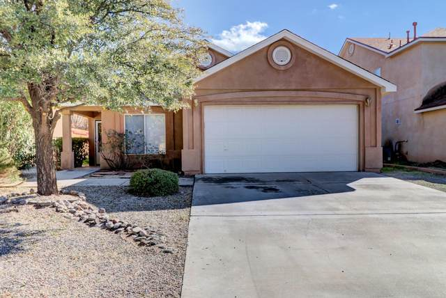 2905 Ancho Avenue Avenue, Las Cruces, NM 88007 (MLS #2000464) :: Arising Group Real Estate Associates