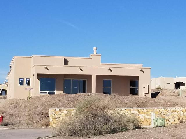 1308 Morisat Place, Las Cruces, NM 88007 (MLS #2000719) :: Arising Group Real Estate Associates