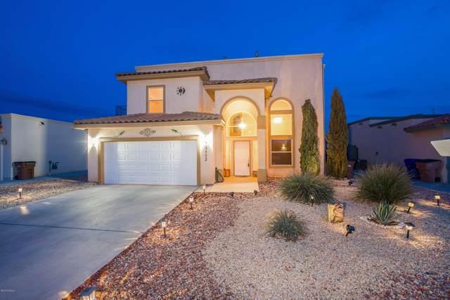 5552 Patagonia Drive, Las Cruces, NM 88011 (MLS #2000722) :: Arising Group Real Estate Associates