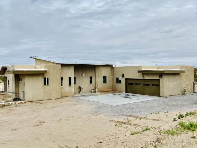 885 Supreme Court, Las Cruces, NM 88007 (MLS #2000780) :: Arising Group Real Estate Associates