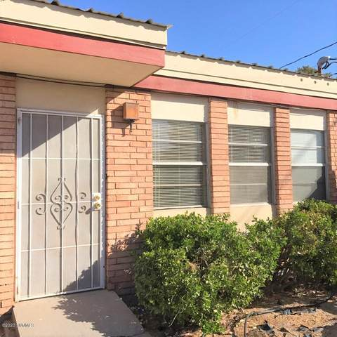 1441 Alamo Street B, Las Cruces, NM 88001 (MLS #2000839) :: Arising Group Real Estate Associates