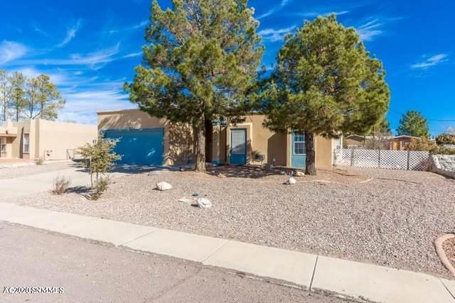 4628 April Place, Las Cruces, NM 88007 (MLS #2000878) :: Arising Group Real Estate Associates