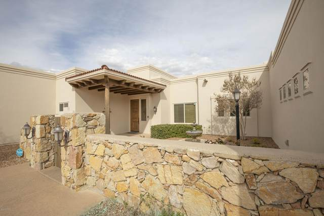 5625 Spanish Pointe Rd, Las Cruces, NM 88007 (MLS #2000939) :: Agave Real Estate Group