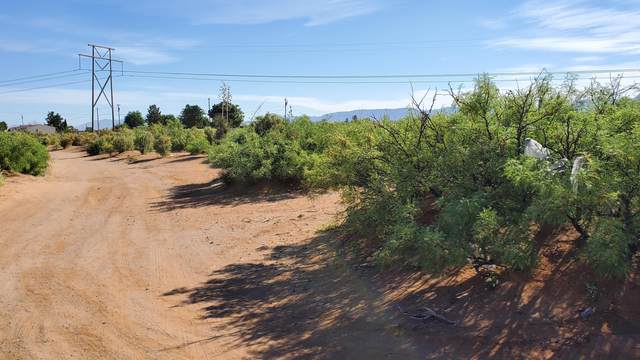 4700 Twin Peaks #1, Las Cruces, NM 88012 (MLS #2000972) :: Better Homes and Gardens Real Estate - Steinborn & Associates
