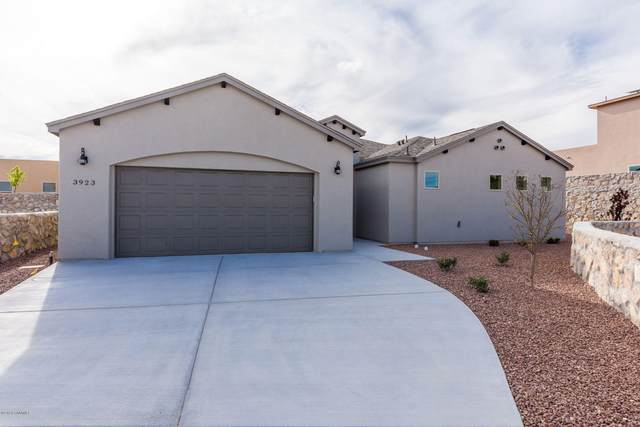 3923 Agua Azul Court, Las Cruces, NM 88012 (MLS #2000985) :: Arising Group Real Estate Associates