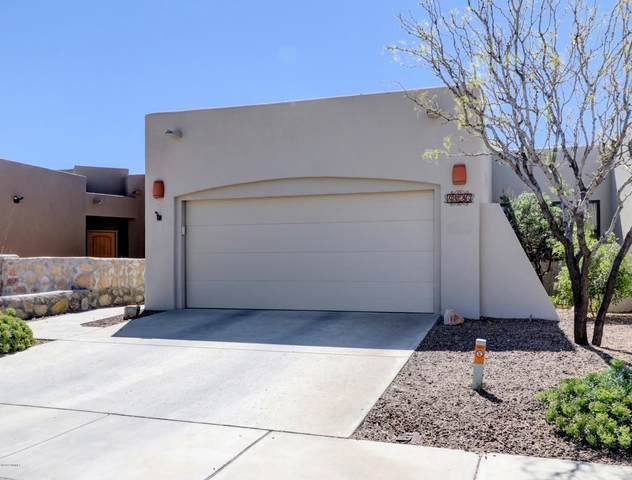 4426 Levante Drive, Las Cruces, NM 88011 (MLS #2001120) :: Better Homes and Gardens Real Estate - Steinborn & Associates