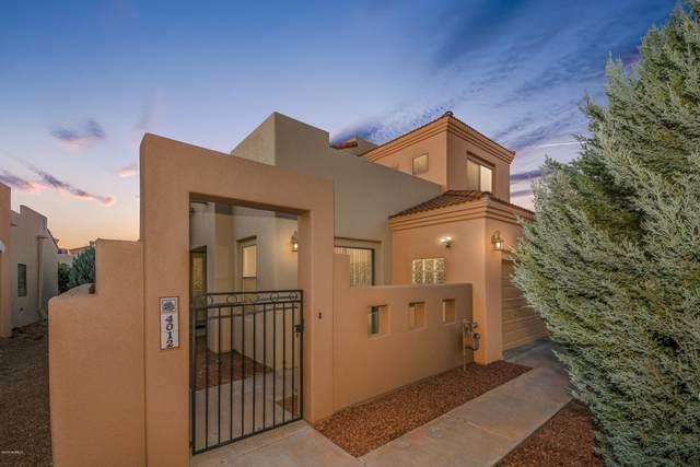 4012 Canterra, Las Cruces, NM 88011 (MLS #2001216) :: Las Cruces Real Estate Professionals