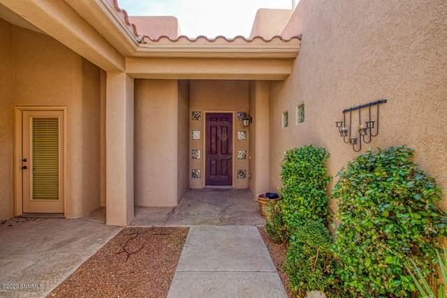 2454 Conchas Lane, Las Cruces, NM 88011 (MLS #2001283) :: Arising Group Real Estate Associates