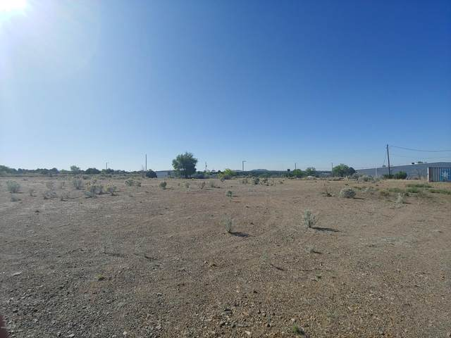11585 Highway 180 East, SILVER CITY, NM 88061 (MLS #2001454) :: Arising Group Real Estate Associates