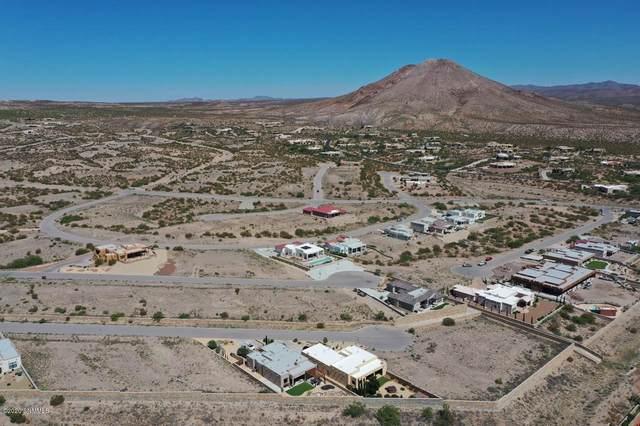 6733 Vista Del Reino #15, Las Cruces, NM 88007 (MLS #2001578) :: Better Homes and Gardens Real Estate - Steinborn & Associates