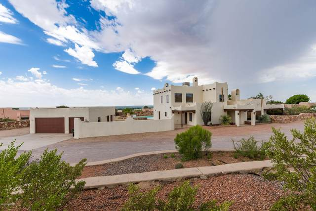 5310 Superstition Drive, Las Cruces, NM 88011 (MLS #2001588) :: Agave Real Estate Group