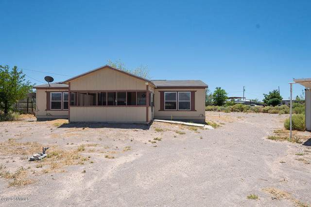 149 Hopi Road, Arrey, NM 87930 (MLS #2001658) :: Better Homes and Gardens Real Estate - Steinborn & Associates