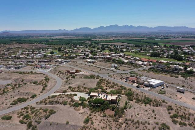 8299 Pissarro Drive #68, Las Cruces, NM 88007 (MLS #2001719) :: Better Homes and Gardens Real Estate - Steinborn & Associates