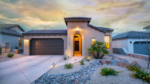 2856 Maddox Loop, Las Cruces, NM 88011 (MLS #2001763) :: Better Homes and Gardens Real Estate - Steinborn & Associates