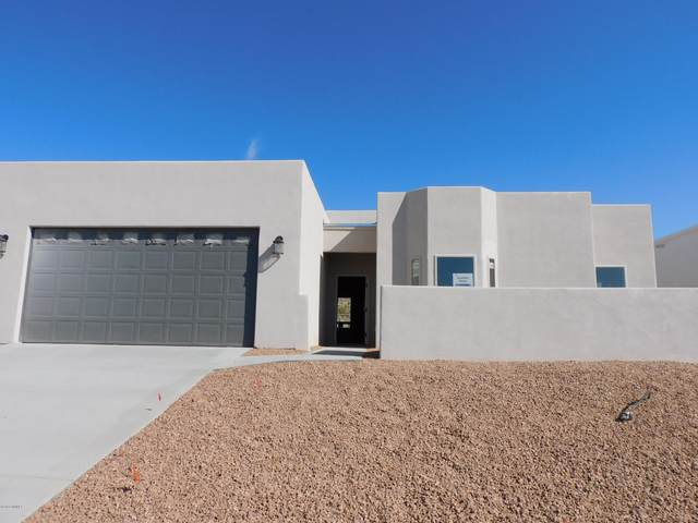 2945 E Springs Road, Las Cruces, NM 88011 (MLS #2001833) :: Agave Real Estate Group