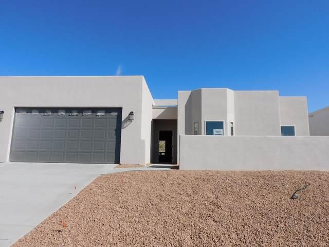 2945 E Springs Road, Las Cruces, NM 88011 (MLS #2001833) :: Las Cruces Real Estate Professionals