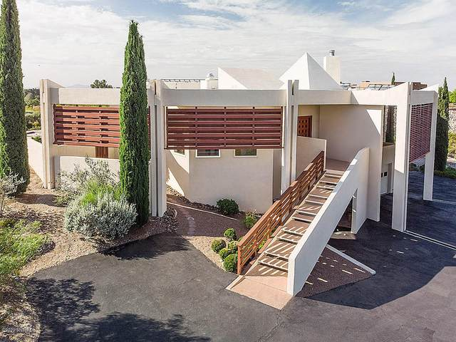 820 Roadrunner Circle, Las Cruces, NM 88011 (MLS #2001854) :: Las Cruces Real Estate Professionals