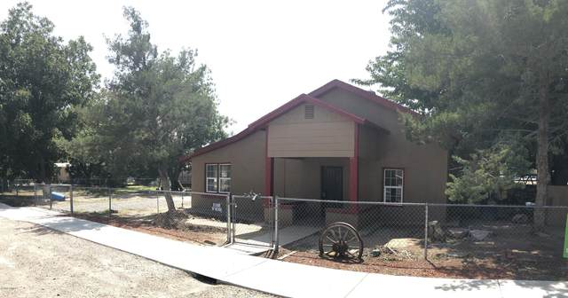 405 Highway 187, Hatch, NM 87937 (MLS #2001880) :: Better Homes and Gardens Real Estate - Steinborn & Associates