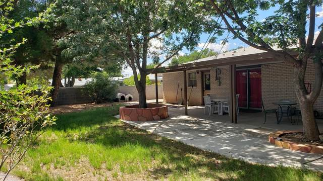 2030 O Donnell Drive, Las Cruces, NM 88001 (MLS #2001941) :: Arising Group Real Estate Associates