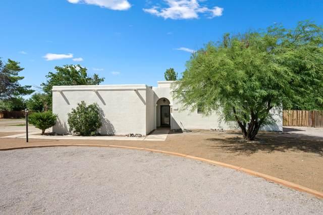 6550 Rio Dorado, La Mesa, NM 88044 (MLS #2002001) :: Agave Real Estate Group