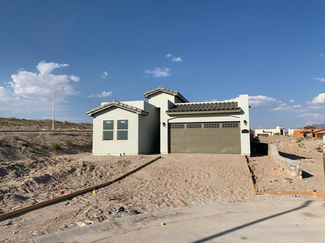 2922 Pacifico Court, Las Cruces, NM 88011 (MLS #2002014) :: Arising Group Real Estate Associates