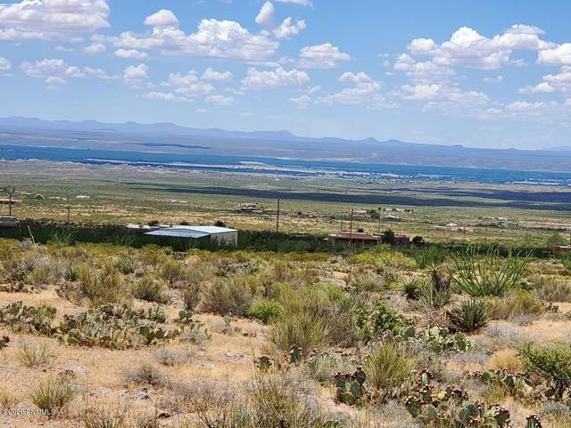 5068 Ventana View Road, Las Cruces, NM 88011 (MLS #2002078) :: Better Homes and Gardens Real Estate - Steinborn & Associates