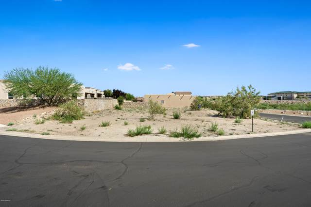 4118 Adaro Way, Las Cruces, NM 88011 (MLS #2002142) :: Better Homes and Gardens Real Estate - Steinborn & Associates