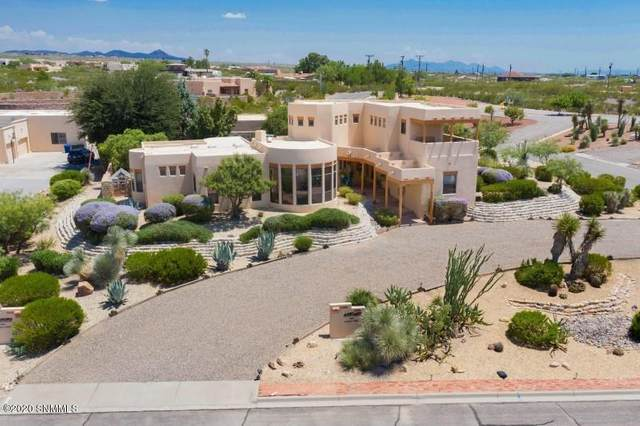 5251 Eagle Pass Road, Las Cruces, NM 88011 (MLS #2002175) :: Agave Real Estate Group