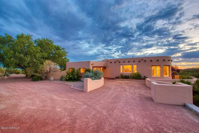 4351 Chase Place, Las Cruces, NM 88011 (MLS #2002226) :: Agave Real Estate Group