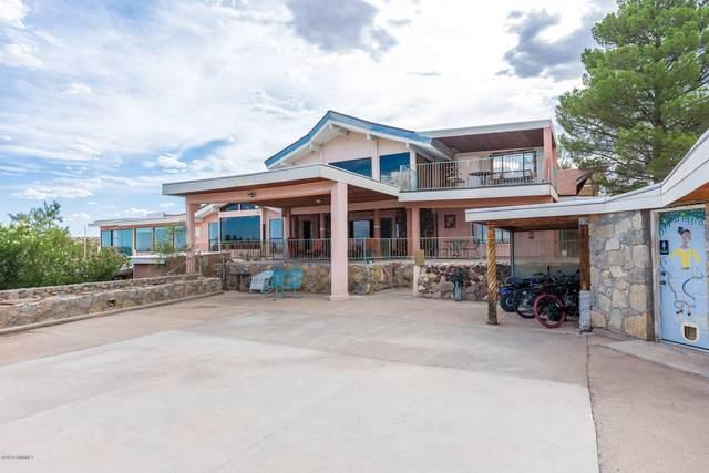 5353 Spirit Ridge Court, Las Cruces, NM 88007 (MLS #2002286) :: Better Homes and Gardens Real Estate - Steinborn & Associates