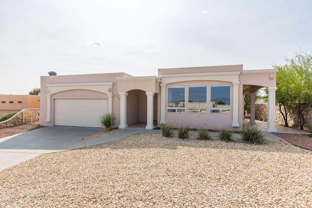 1157 Castile Court, Las Cruces, NM 88007 (MLS #2002293) :: Agave Real Estate Group