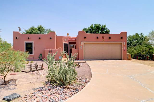 3875 Brook Haven Court, Las Cruces, NM 88005 (MLS #2002363) :: Better Homes and Gardens Real Estate - Steinborn & Associates