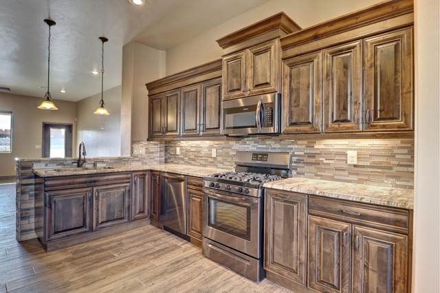 4483 Maricopa Circle, Las Cruces, NM 88011 (MLS #2002383) :: Better Homes and Gardens Real Estate - Steinborn & Associates