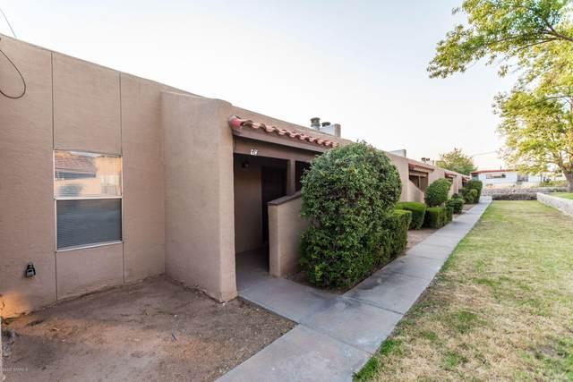 1345 Branson, Las Cruces, NM 88001 (MLS #2002384) :: Arising Group Real Estate Associates