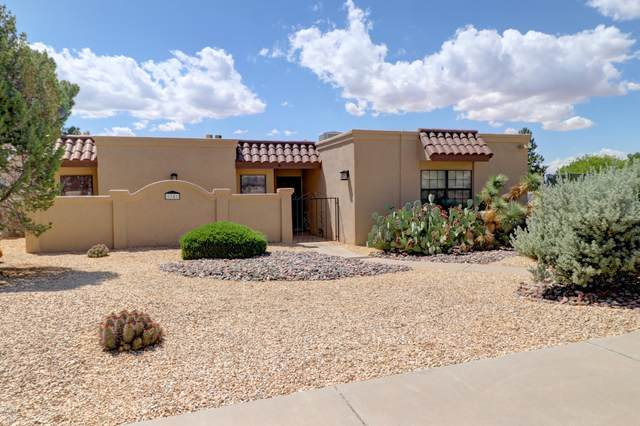 2341 Cheyenne Drive, Las Cruces, NM 88011 (MLS #2002425) :: Agave Real Estate Group