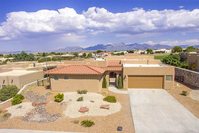 1932 Lone Tree Lane, Las Cruces, NM 88011 (MLS #2002482) :: Agave Real Estate Group