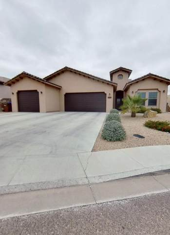 4271 Russian Sage Drive, Las Cruces, NM 88011 (MLS #2002524) :: Agave Real Estate Group