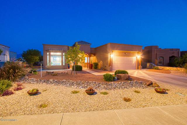 4234 Wildcat Canyon Drive, Las Cruces, NM 88011 (MLS #2002580) :: Las Cruces Real Estate Professionals