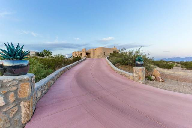 6730 Bright View Road, Las Cruces, NM 88007 (MLS #2002585) :: Better Homes and Gardens Real Estate - Steinborn & Associates