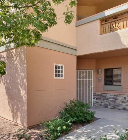 3650 Morning Star Drive #401, Las Cruces, NM 88011 (MLS #2002639) :: Better Homes and Gardens Real Estate - Steinborn & Associates
