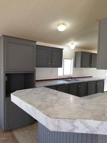 1140 Riverside Drive, Las Cruces, NM 88007 (MLS #2002649) :: Better Homes and Gardens Real Estate - Steinborn & Associates