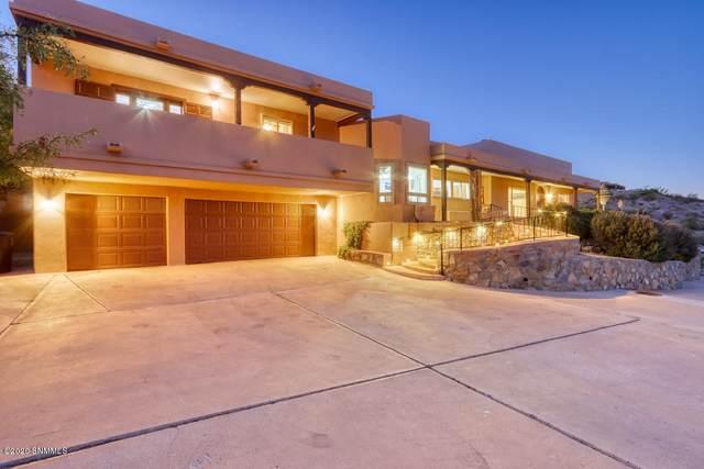7008 Raasaf Drive, Las Cruces, NM 88005 (MLS #2002707) :: Las Cruces Real Estate Professionals