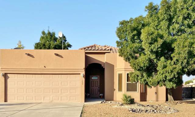 1229 Friendship Drive, Las Cruces, NM 88007 (MLS #2002742) :: Better Homes and Gardens Real Estate - Steinborn & Associates