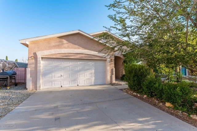 1224 Gunsight Peak Court, Las Cruces, NM 88012 (MLS #2002775) :: Better Homes and Gardens Real Estate - Steinborn & Associates