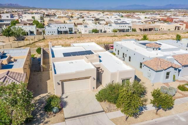 3673 Santa Marcella Avenue, Las Cruces, NM 88012 (MLS #2002787) :: Better Homes and Gardens Real Estate - Steinborn & Associates