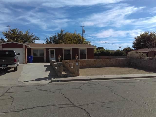 1934 Poplar Avenue, Las Cruces, NM 88001 (MLS #2002998) :: Better Homes and Gardens Real Estate - Steinborn & Associates